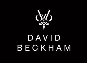 David Beckham Microsite