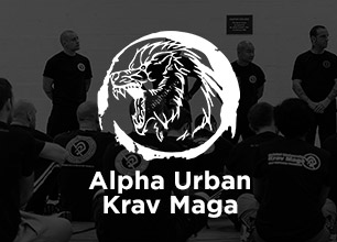 Alpha urban Krav Maga
