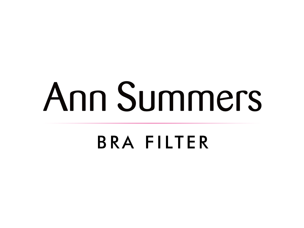 Ann Summers - Bra Filter